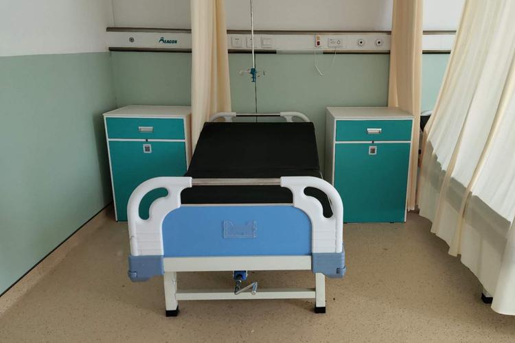 吉林松原医院共享陪护床投放案例