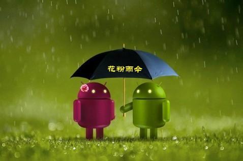 共享雨伞设备包括哪些功能?
