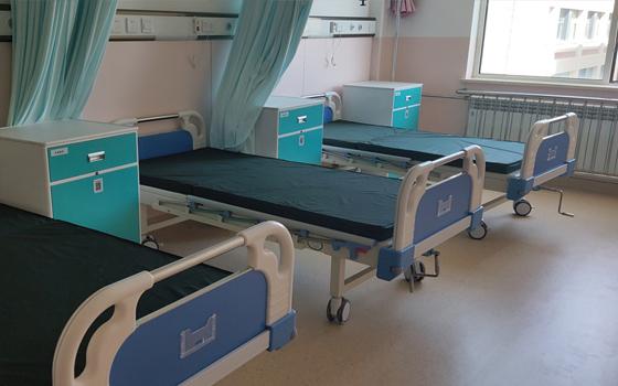 共享陪护床,法瑞纳集团陪护床为爱保驾护航