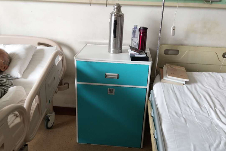 共享陪护床安全问题有保障吗?