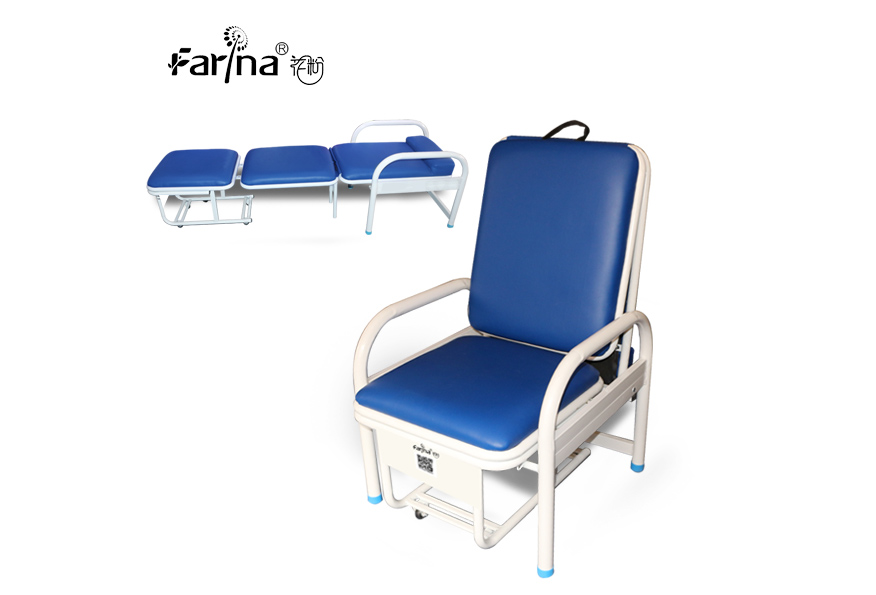 医院共享陪护椅_扫码陪护椅的解决方案