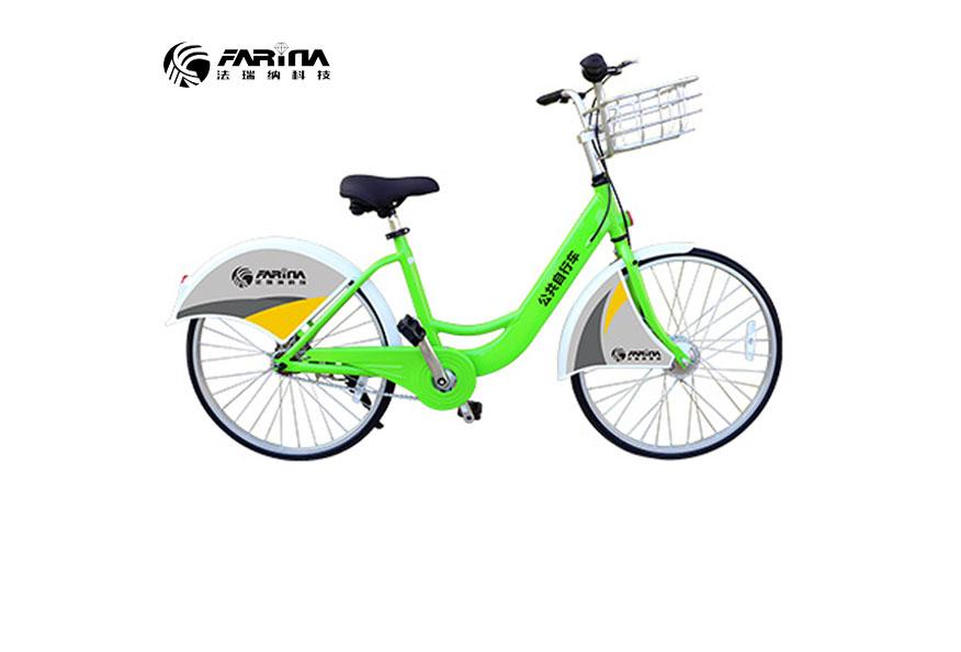 链条式有桩共享单车_免费公共单车租赁_公共自行车价格